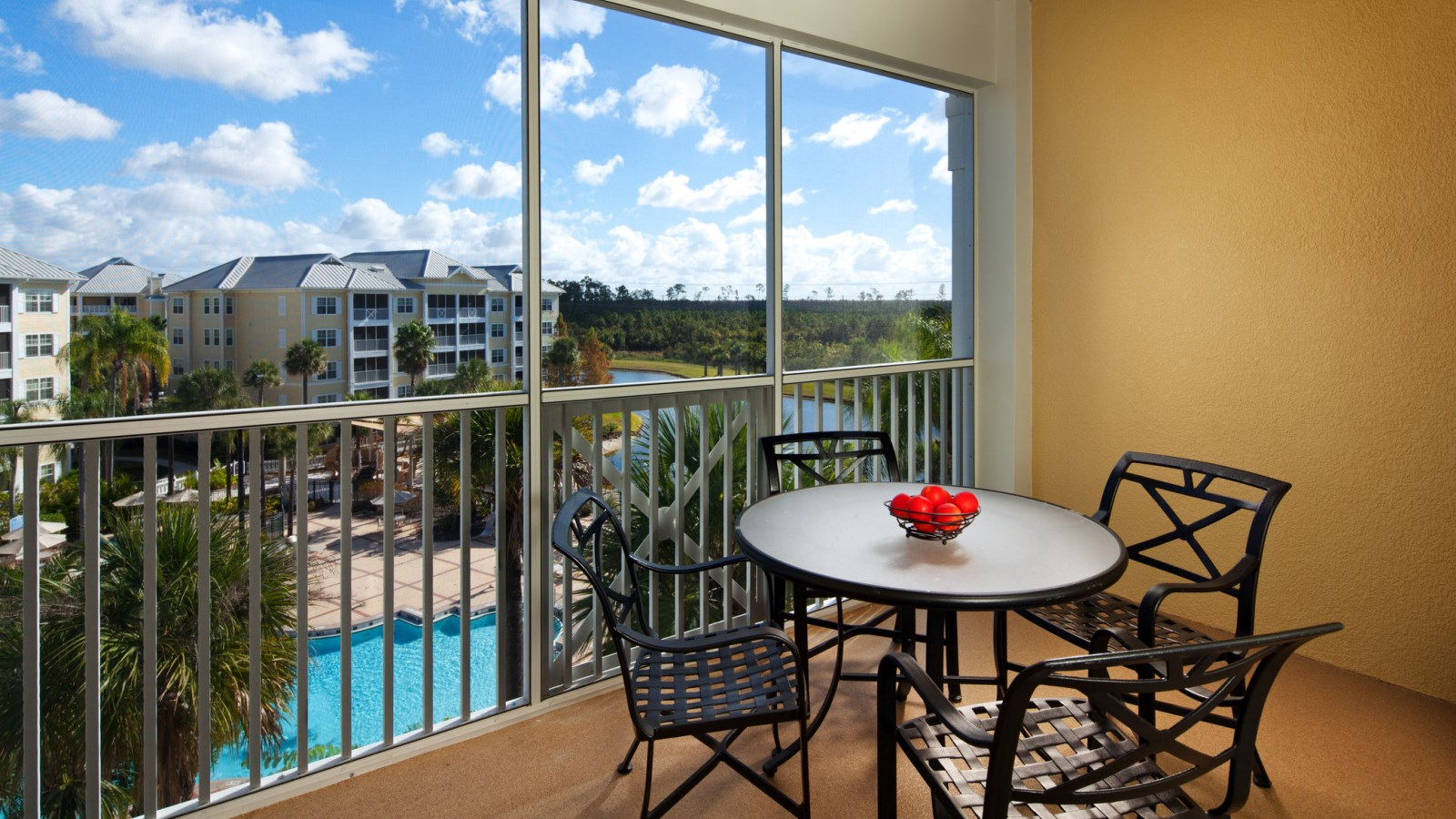 Room Amenities at Sheraton Vistana Villages Resort Villas, I-Drive/Orlando