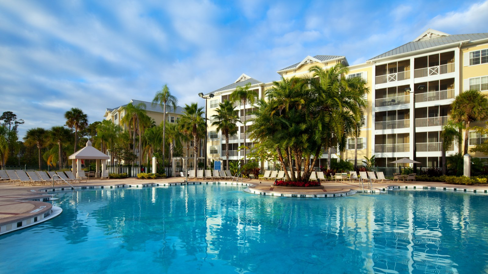 Key West Pool at Sheraton Vistana Villages Resort Villas, I-Drive/Orlando
