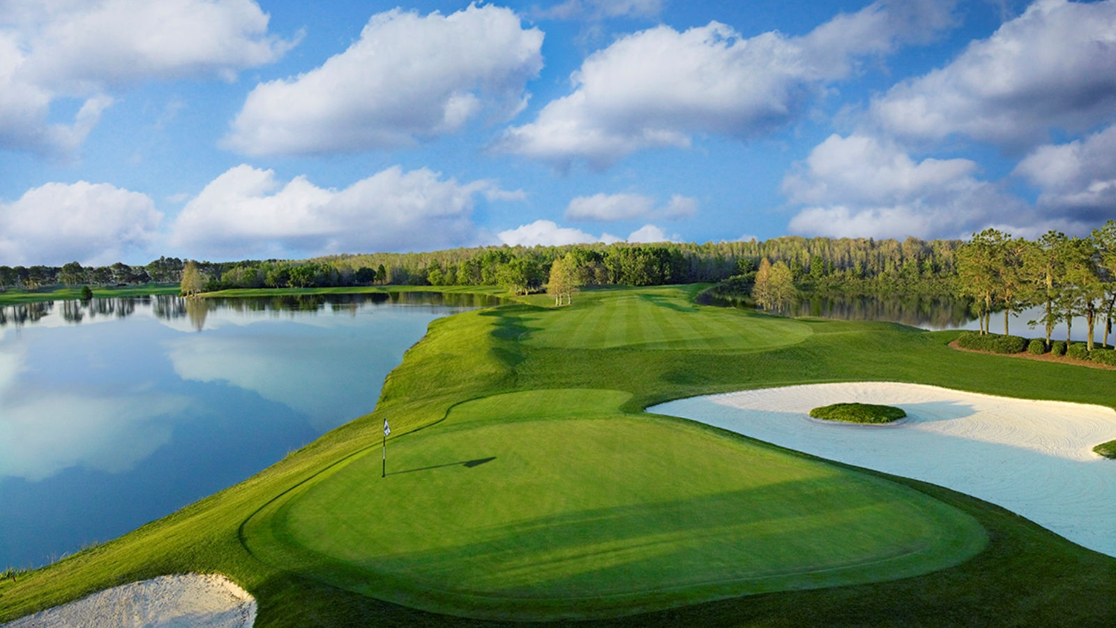 Falcon's Fire Golf Course - Sheraton Vistana Villages Resort Villas, I-Drive/Orlando